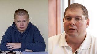 Леонид Ройтман: «Начались аресты людей Порошенко»