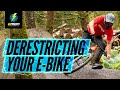 Should You Derestrict Your E-Bike? | EMBN Discusses