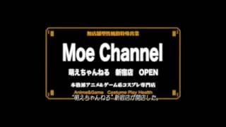錦糸町萌えちゃんねるソフトのお店動画