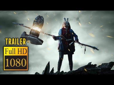 🎥 I KILL GIANTS (2017) | Full Movie Full online in Full HD | 1080p