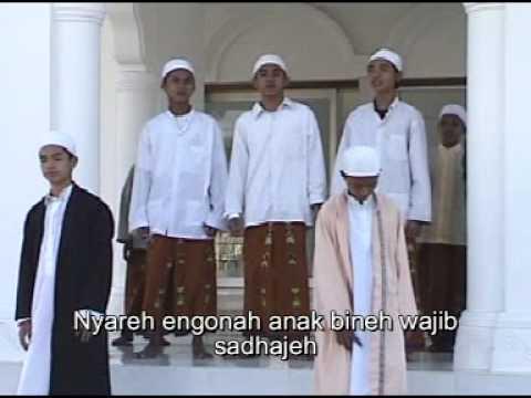 Jam'iyah Is'adul Ahbab (4)