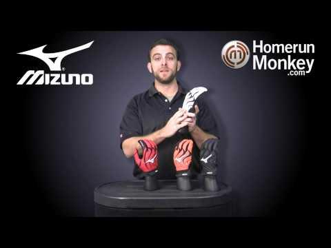 Mizuno Vintage Pro G4 Batting Gloves