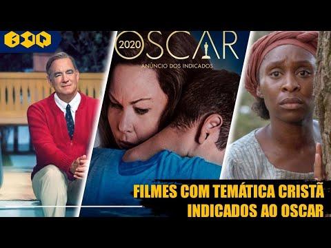 Oscar 2020: Filmes cristãos que concorrem a estatueta de ouro