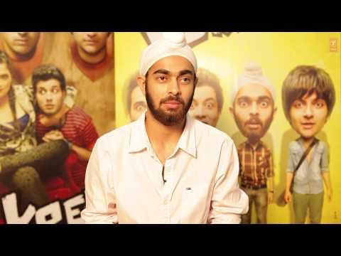 Exclusive Interview with Manjot Singh, Ali Fazal   Fukrey