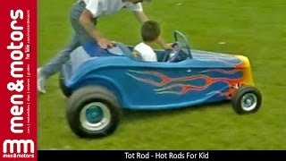 Tot Rod - Hot Rods For Kid thumbnail