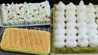 ???ഏറ്റവും സിമ്പിൾ ആയി ഉണ്ടാക്കാൻ പറ്റുന്ന ഒരു കിടിലൻ Cake Easy Milk Cake