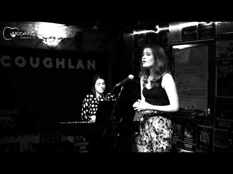 Aoife O' Donovan performs With You from Ghost for Voiceworks Acoustic TV