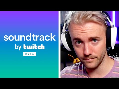 Twitch's War On Streaming Music Won't End The Way You Think -- Soundtrack by Twitch