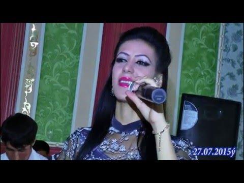 Dursun Akmyradowa - Melekler (HD) (Kerven records)