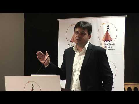 Saket Dhanker on 'Growth of Fashion Retail in India'