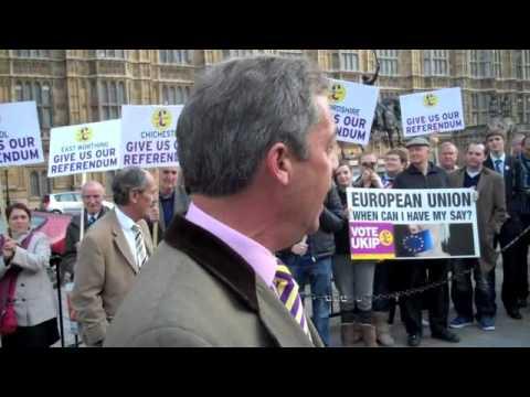 EU Referendum motion debate
