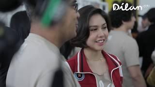 Download lagu Dilan 1991 - Hari Dilan di Bandung FULL