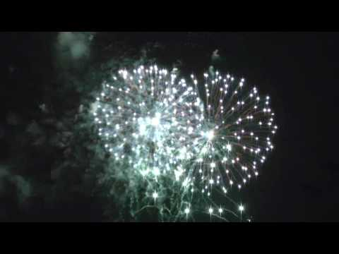 4th of July Fireworks (Federal Way, Washington State) Part 2/2