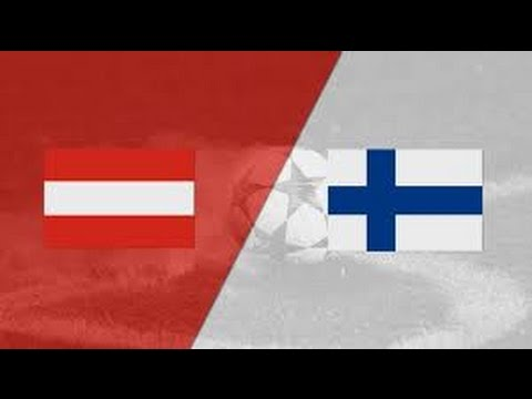 Austria Finland Highlights all Goals HD