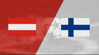 Video Gol Pertandingan Austria vs Finlandia