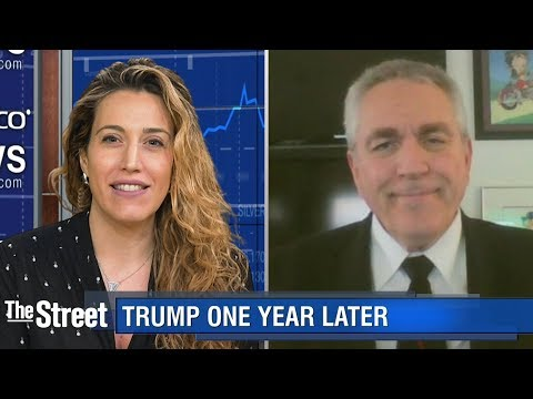 One Year Later Trump Has Been No Friend to Gold Says Market Expert