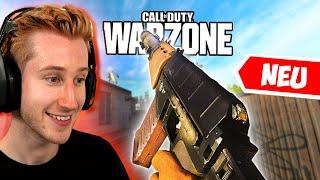 SO GUT ist SEASON 6 .. NEUE WAFFEN & WARZONE MAP UPDATE! (Modern Warfare Warzone Update 1.27)