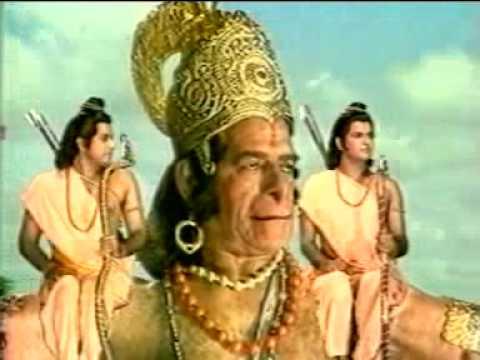 Bhajan from Ramayan_ Jai Shri Ram Jai Hanuman.mp4 - YouTube
