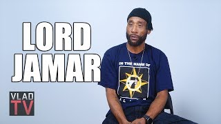 Lord Jamar Likens Kaepernick to Kunta Kinte: NFL Wants to Cut His Foot Off (Part 9)