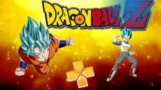 Como Baixar Dragon Ball Z: Fukkatsu no F (Mod do Shin Budokai 2) Android