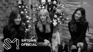 Girls' Generation-TTS소녀시대-태티서_겨울을 닮은 너 (Winter Story)_Live Acoustic Version
