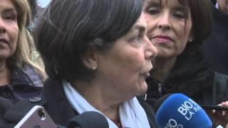 Ministra Saball entregó 344 subsidios para sectores medios en Chillán