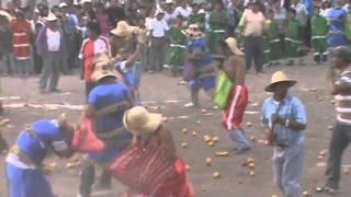 Boxtho Alfajayucan Hgo 2011 Imagenes del Carnaval