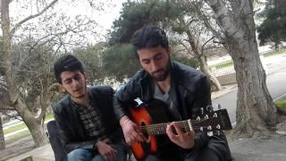 Ravid Harunov  Asiman Aziz -  Qocalmısan  ( Gitar )