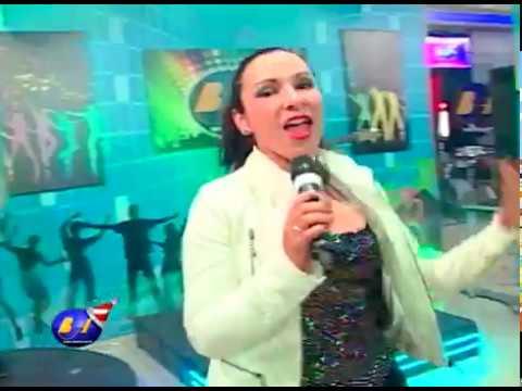 CUMBIA DE HOY - GRUPO : GM NAHUEL   QUE TE PASA PROGRAMA DE TV BUEN ANIVERSARIO BOLIVIA