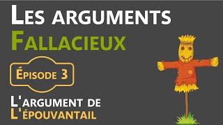 Samedi Malin Épisode 3 - L'argument de l'épouvantail