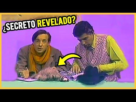 Lo que nunca supiste de LOS SUPERGENIOS DE LA MESA CUADRADA | CHAVO CURIOSIDADES | CRONOS FILMS TV