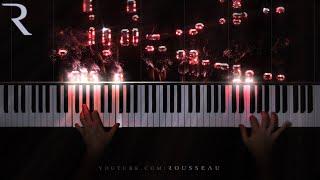 Liszt - Mazeppa (Transcendental Étude No. 4)