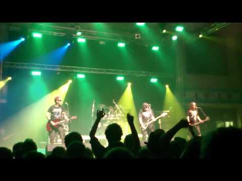 Horkýže Slíže - Je to fajn-Holandska (Levice Live)