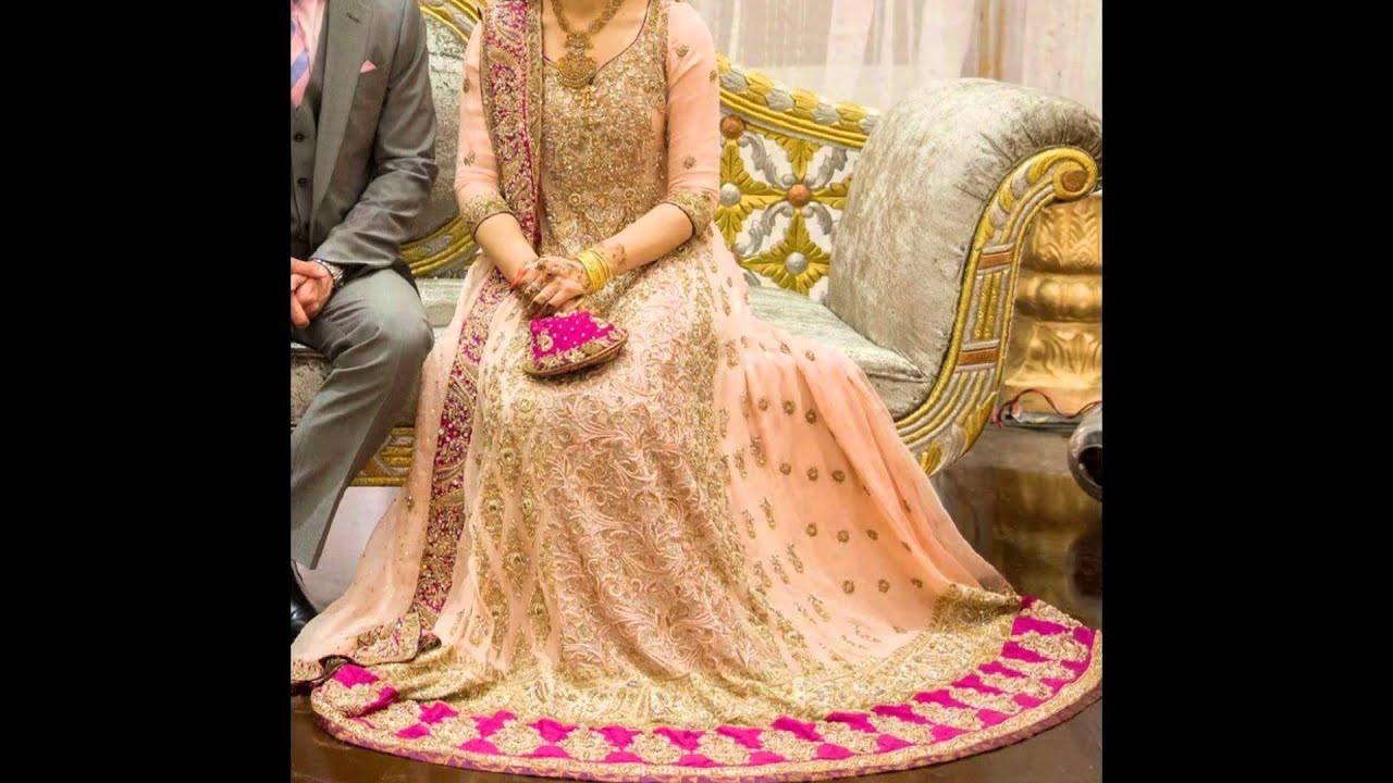 maxresdefault - Asian Wedding Dresses 2016 Trends