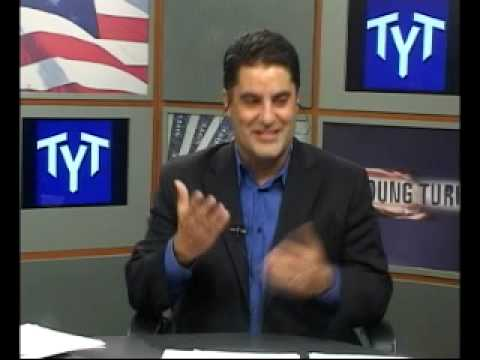 Young Turks Episode 10/01/09