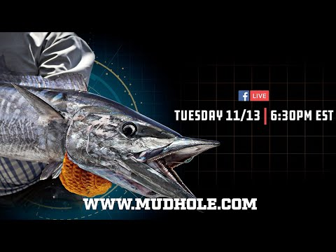 Mud Hole Live: Big Game Builds