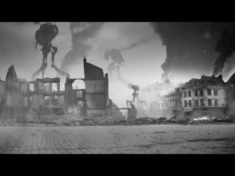 War of the Worlds - The Great Martian War