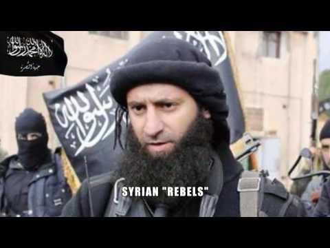 CIA Secrets Documentary - How the CIA Controls ISIS MUST SEE
