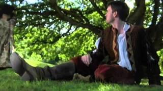 Thomas Wyatt + Anne Boleyn [Wilt tho leave me thus]