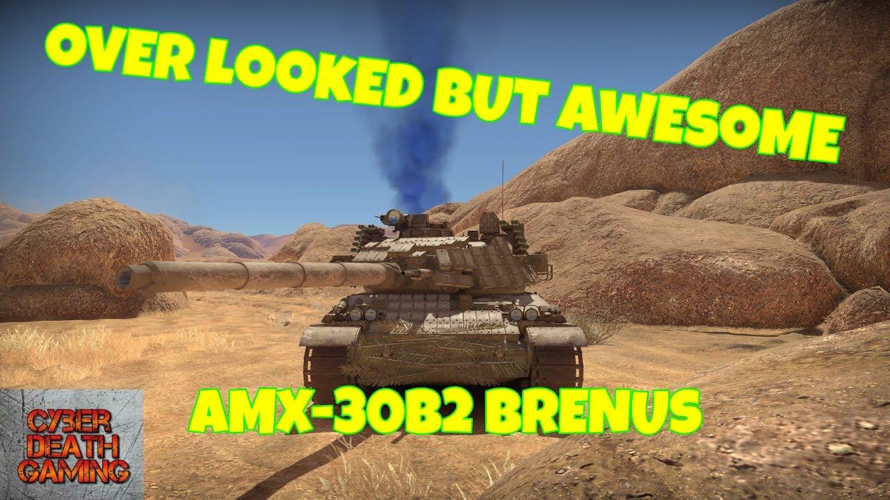 Amx 13 War Thunder