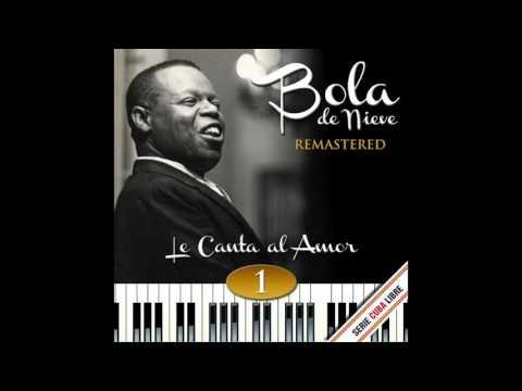 3. No puedo Ser Felíz - Serie Cuba Libre: Bola de Nieve le Canta al amor, Vol. 1