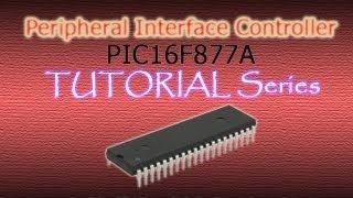 MikroC - PIC - PIC16F877A - 03 - Pulse Width Modulation (PWM)