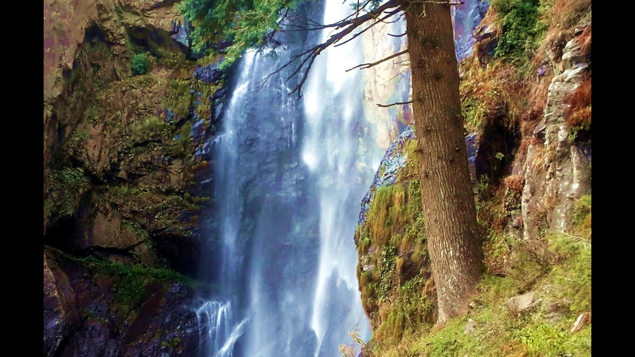 Image result for JarogoWaterfall