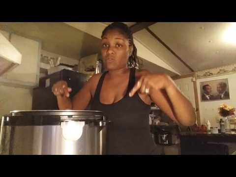 Power pressure cooker xl Meatloaf