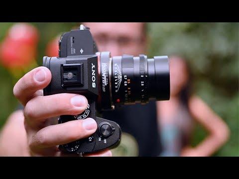 Leica M Lens - AUTOFOCUS Adapter