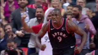 Toronto Raptors vs Sacramento Kings | November 6 2019