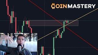 Market Cap Breaks $400B! BTC Nears $9K, AWS, Goldman Desk, EOS Pools, Kraken, Regulators - Ep189