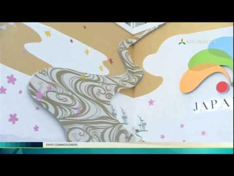 Expo Commissioners № 13 (18.08.2017) - Kazakh TV