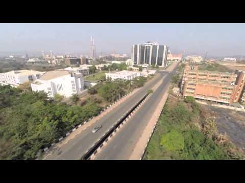 Sights of Abuja   CBN