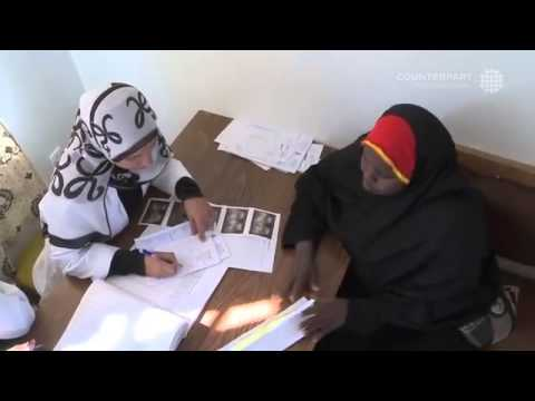 Girls' Education Maternal Health in Yemen